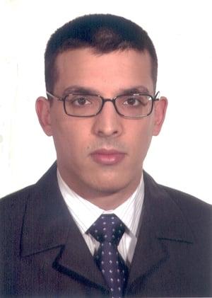 David Gomez Barquero