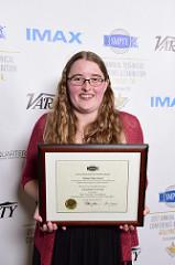 SMPTE 2017 Awards Recipients_Elizabeth DoVale