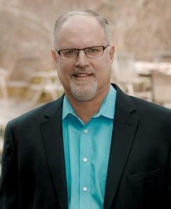 Peter Wharton SMPTE Membership Vice President