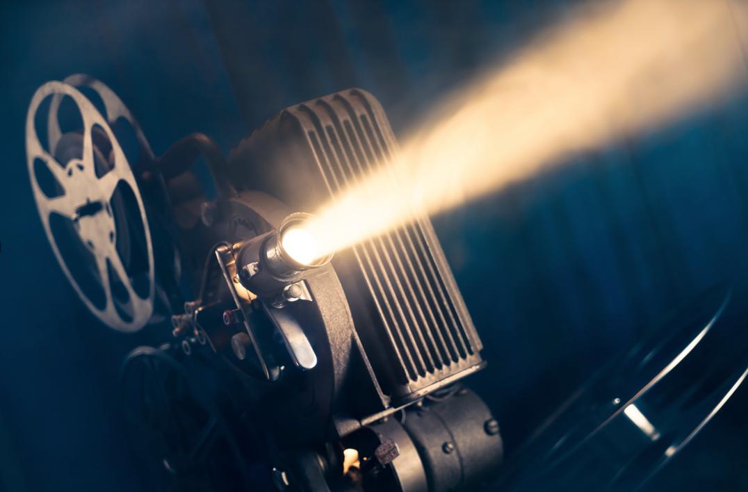 cinema-projector